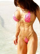 Yet more nude female bodybuilders