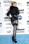 Madonna in Whore Clothing