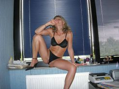 French Amateur MILF Camille175 2 of 2 #4274456