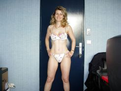 French Amateur MILF Camille175 2 of 2 #4274473