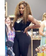 Venus Und Serena Williams