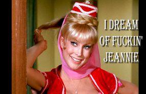 Barbara Eden (I Dream of Jeanie)