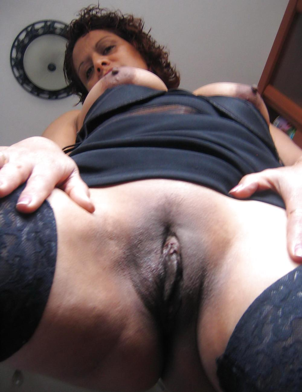 BBW, Matures and big pussy lips collection Porn Pics #8287976