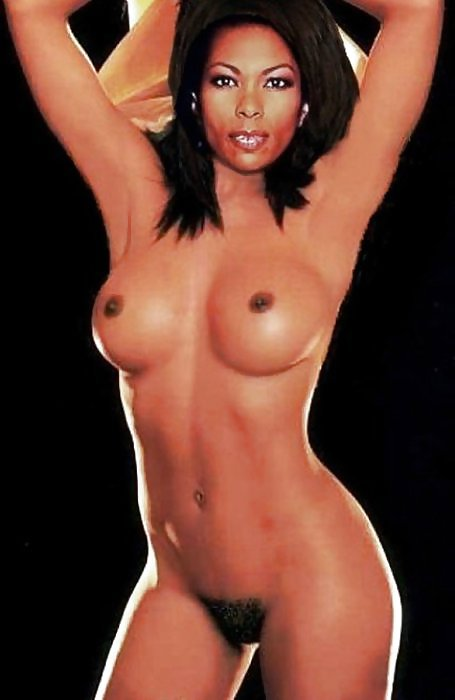 Horny naked school teacher