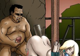 0071- Cartoons- Lord Anandalle BDSM - part 3- BEST #14611799