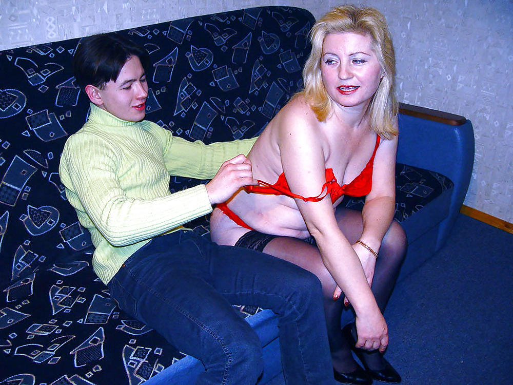 Old young woman boy Porn Pics #10085824