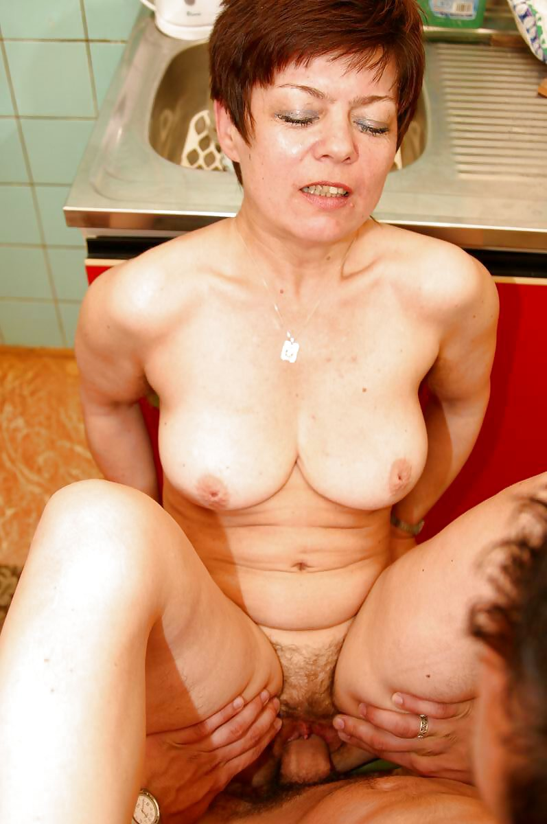Old young woman boy Porn Pics #10086003
