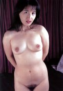 Japanese mature mom