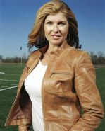 Let's Jerk Off Over ... Connie Britton