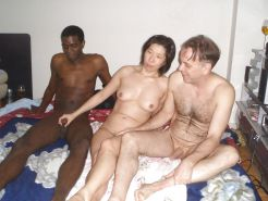 Mature Asian Housewife Fucks Black Men For White Husband