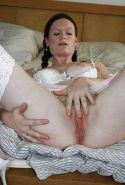 Brunettes mature most saggy by Marknrw #18688666