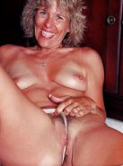RED HOT HORNY AMATEUR MATURES & MILFS #4471630