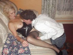 Young guys with older woman Porn Pics #15709931