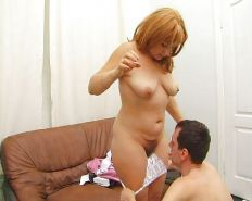 Young guys with older woman Porn Pics #15710357