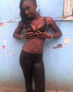 SEXY GIRLS FROM GHANA Porn Pics #8612527