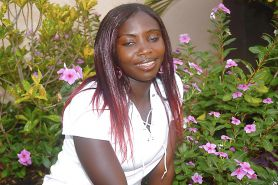 SEXY GIRLS FROM GHANA Porn Pics #8612587