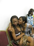 SEXY GIRLS FROM GHANA Porn Pics #8612621