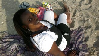 SEXY GIRLS FROM GHANA Porn Pics #8612882