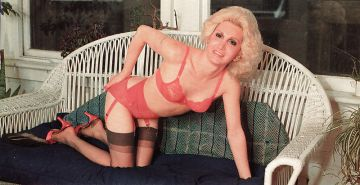 Vintage Sexy Shemales 1 #6926090
