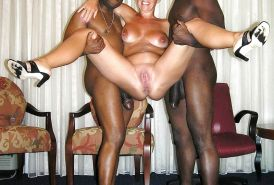 Interracial Time