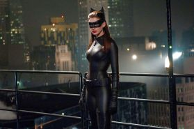 Catwoman from cinema movies