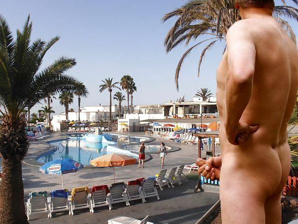 Public Nudity Porn Pics #14448661