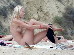 Beautiful Day At The Beach 30 by Voyeur TROC Porn Pics #21424754