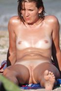 Beautiful Day At The Beach 30 by Voyeur TROC #21425067