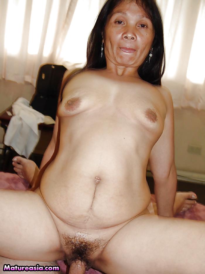 Asian granny 1 Porn Pics #4524426