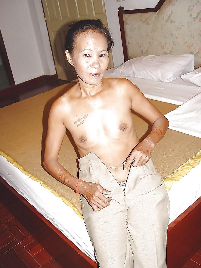 Asian granny 1 Porn Pics #4524811