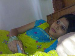 New Indian Wife