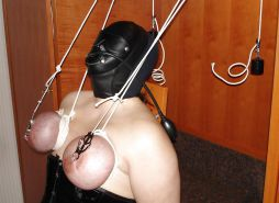 Amateur BDSM and bondage #5137171