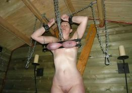Amateur BDSM and bondage #5137210