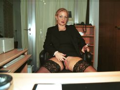 Mature flashing - 7
