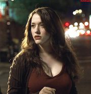Kat Dennings - Actress With Big Boobs