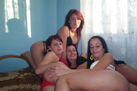 Sexy Serbian girls from Subotica