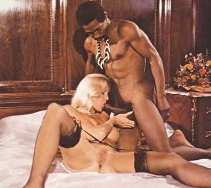 Vintage Interracial Mix #5358758