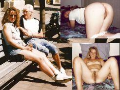 Polaroid Babes - Dressed & Undressed