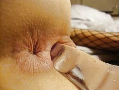 (TTL) all about the anus..........3
