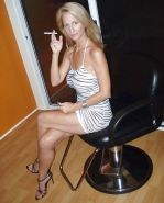 Sexy mature ladies 80 (clothed)