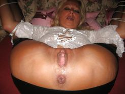 REAL Mom Pussy 9