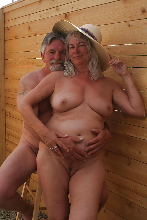 Mature couples #14982446