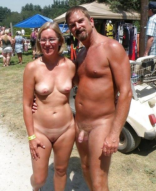 Mature couples #14982669