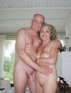 Mature couples #14982682