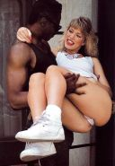 Classic Interracial Anal Sex Collections