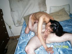 Asian girl, swinger couple - pt1