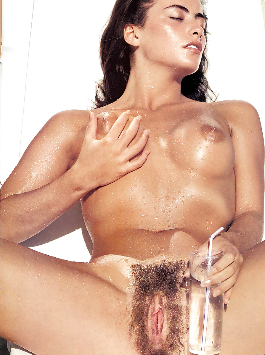 I LOVE VINTAGE HAIRY PUSSY #17210687