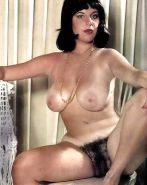 I LOVE VINTAGE HAIRY PUSSY #17210799