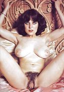 I LOVE VINTAGE HAIRY PUSSY #17210855