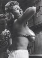 Virginia Bell - Some say the '50's finest